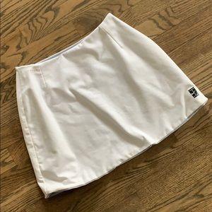 EUC Nike reversible golf/tennis skirt